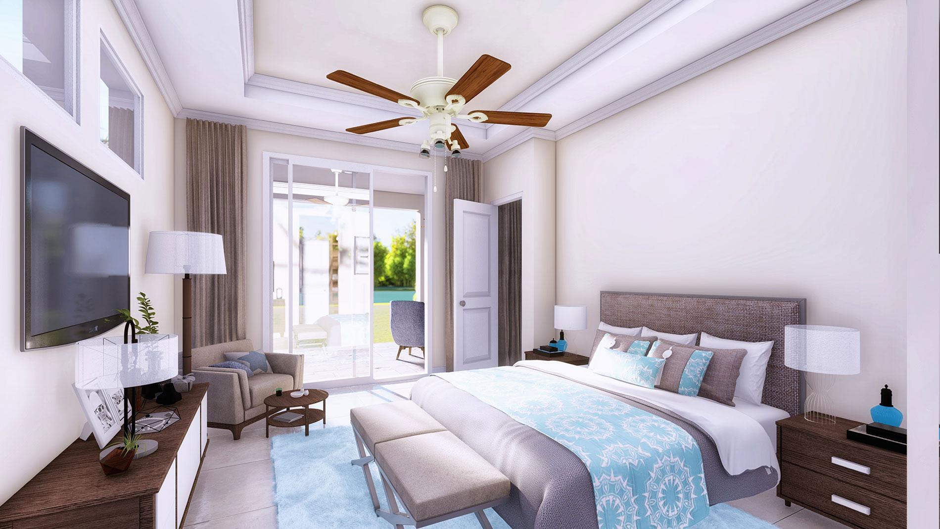ManasotaOwnersbedroom